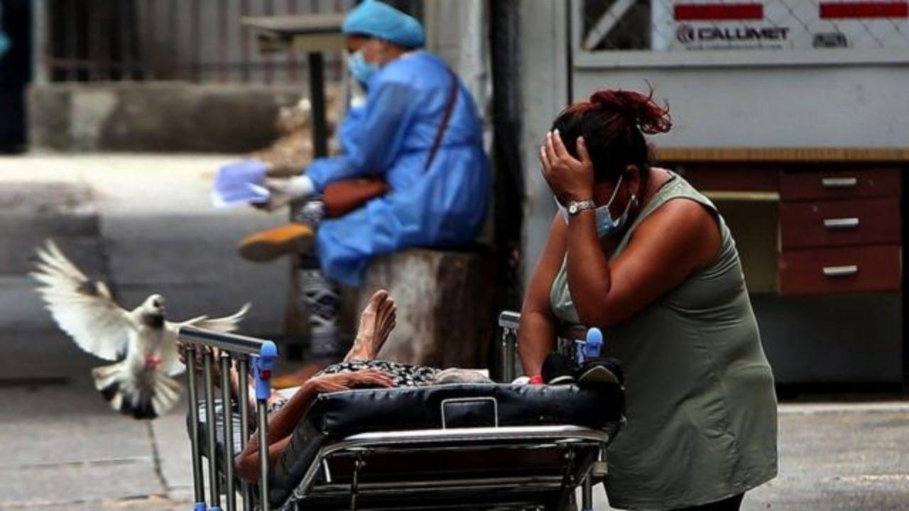 Honduras podría volver al confinamiento por aumento de casos de covid-19, ¿cuándo sería?
