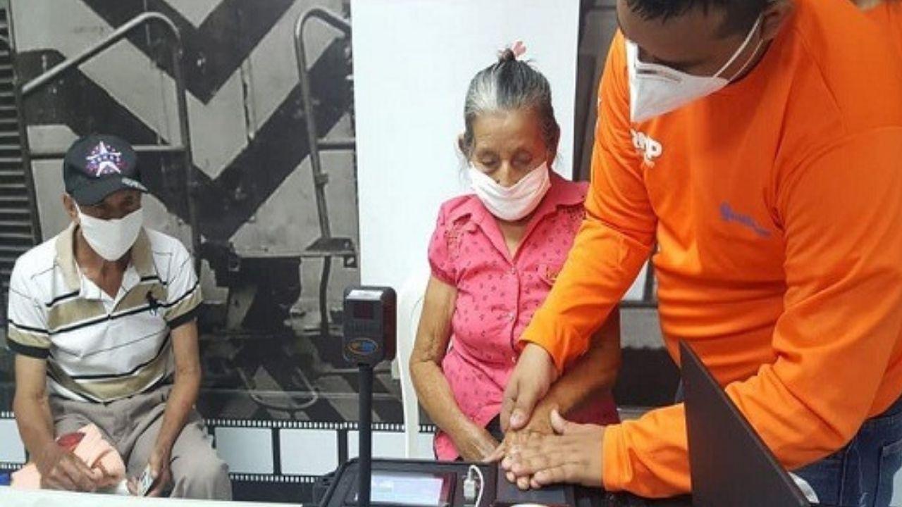 'No van encontrar ningún muerto en el censo nacional provisional', afirma comisionado Óscar Rivera