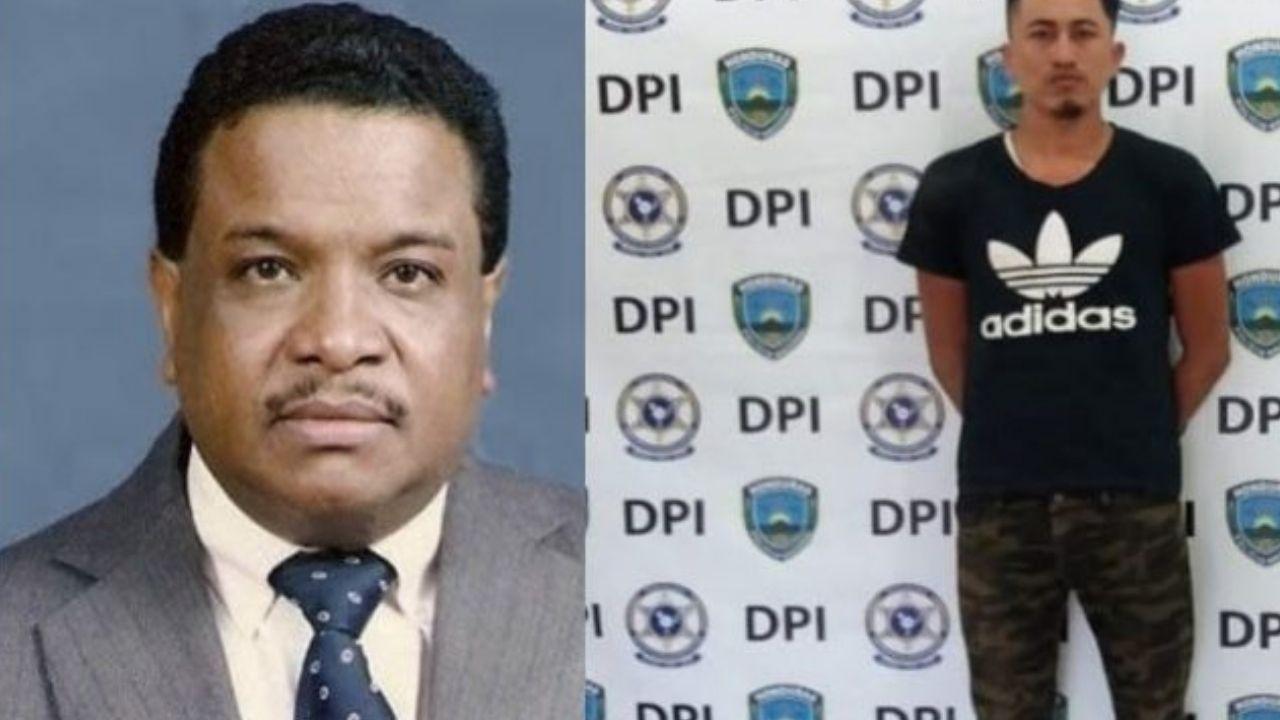 En libertad uno de los supuestos implicados en la muerte del periodista hondureño Aníbal Barrow