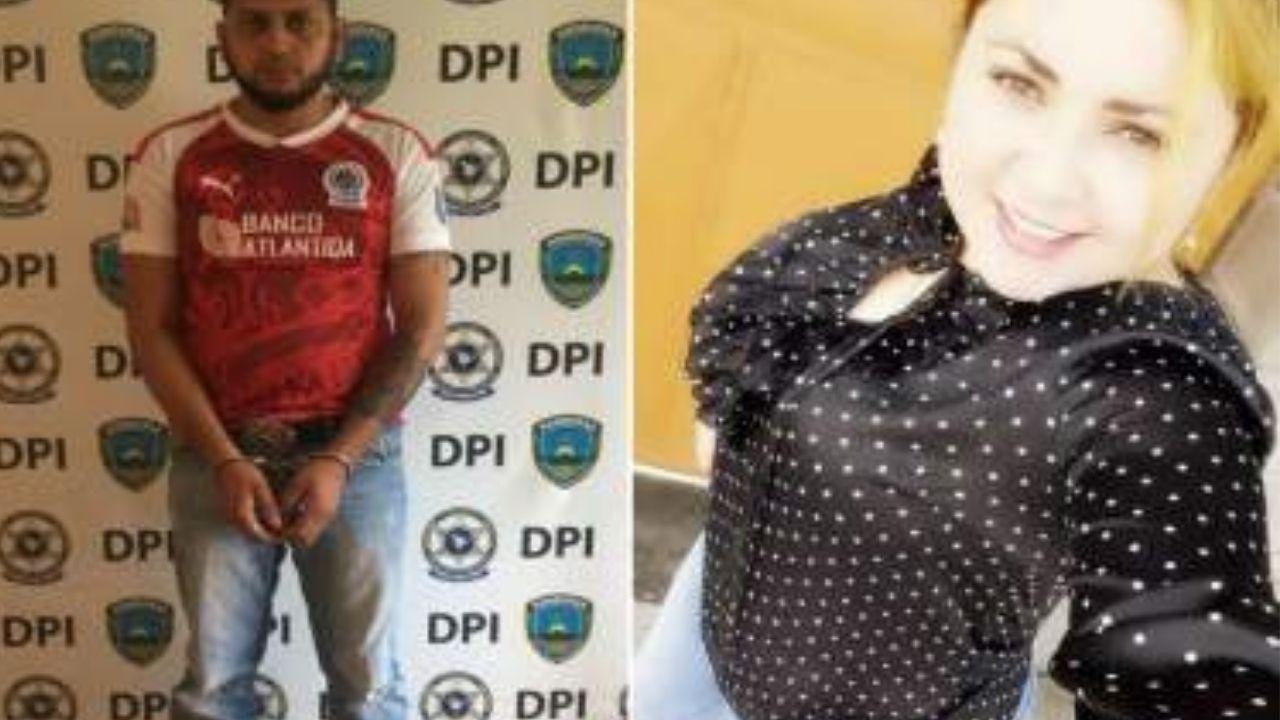 Expolicia hondureño es condenado a 20 años de prisión por asesinar a joven en El Paraíso