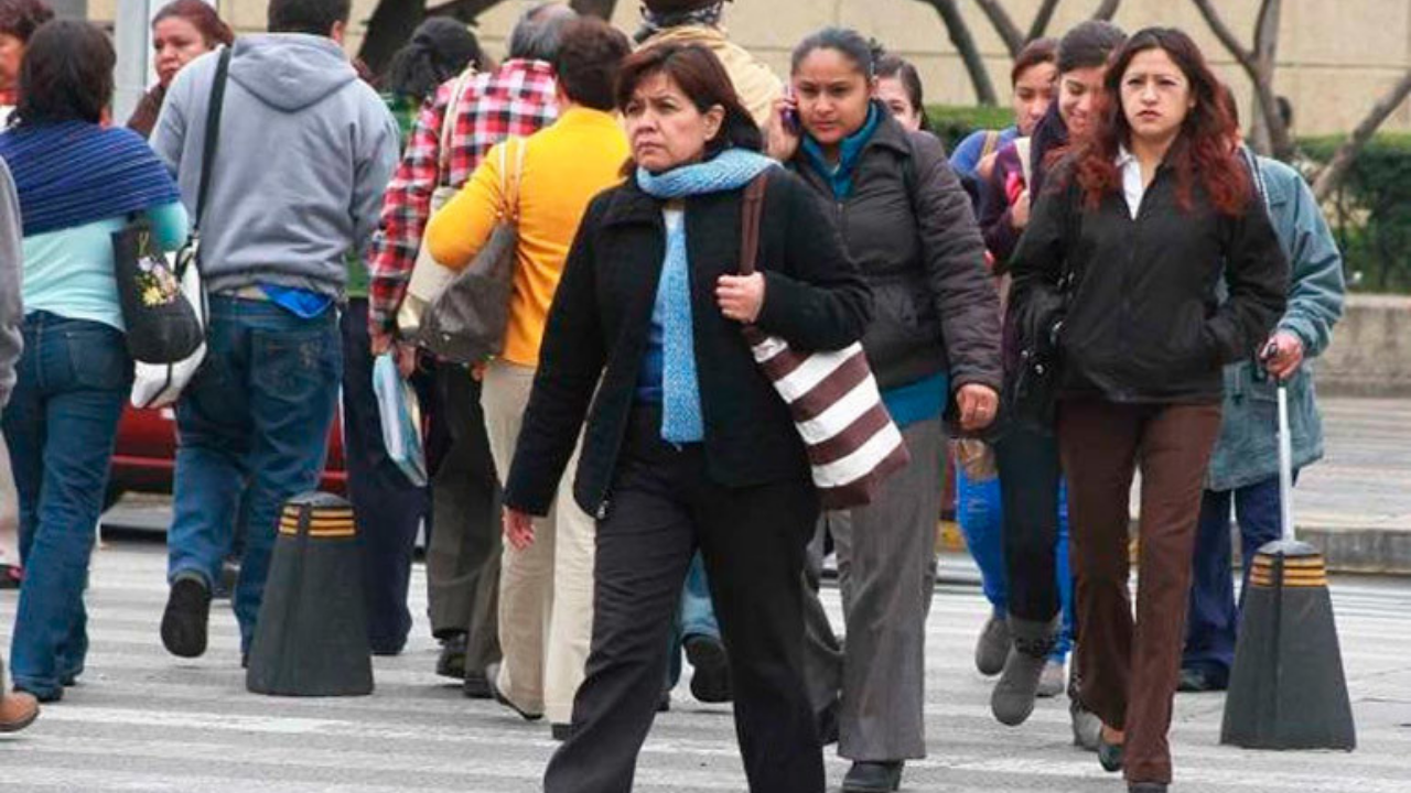 Sale frente frío de Honduras, pero en los próximos días ingresará otro