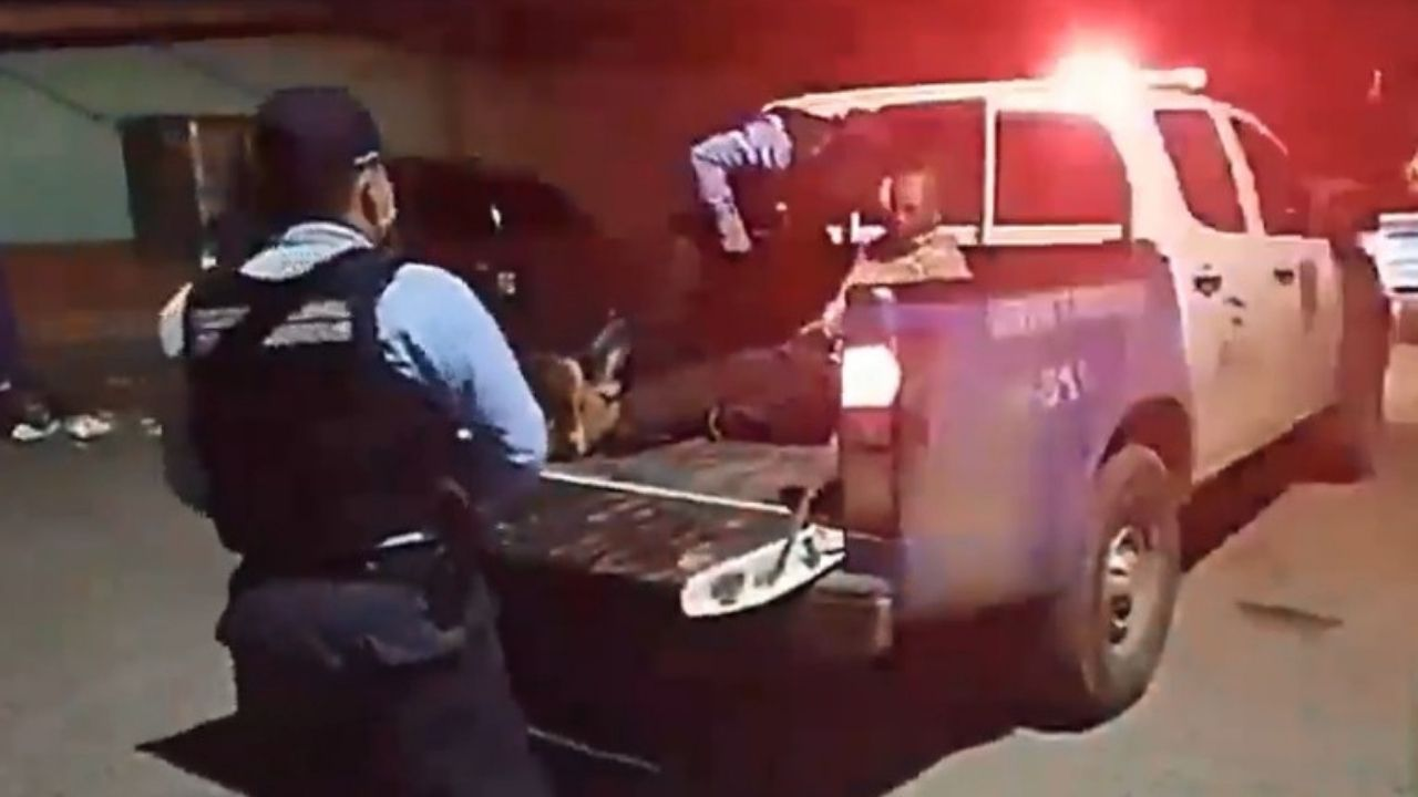 Capturan a hondureño señalado de dispararle a su esposa en Copán