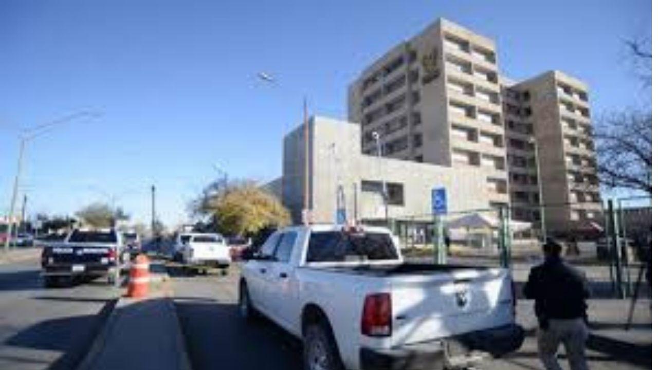 Sicario vestido de enfermero asesina a un hombre en un hospital de México