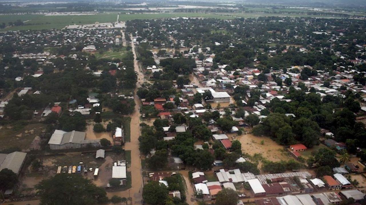 Más de 60 mil viviendas destruidas y afectadas por Iota y Eta en Honduras; pobladores denuncian abandono