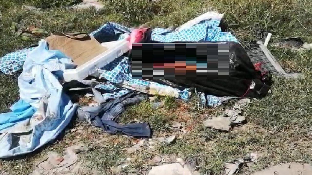 Desmembrado encuentran cuerpo de una niña de 10 años en Olancho