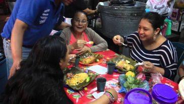reunion familiar en honduras