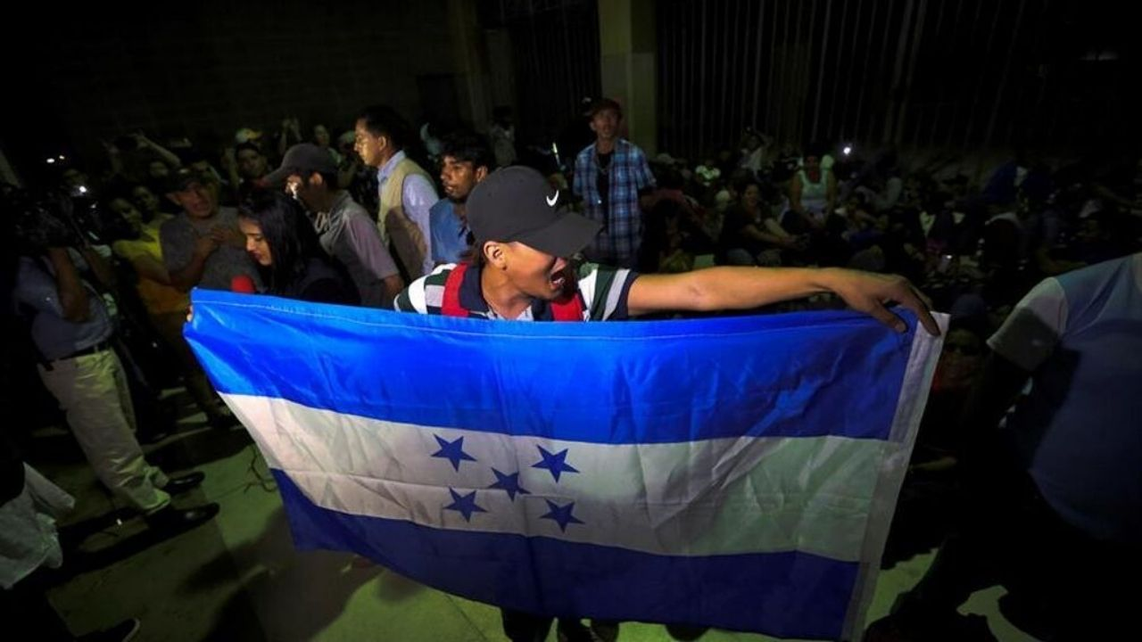 Honduras y Estados Unidos finalizan plan para implementar acuerdo migratorio
