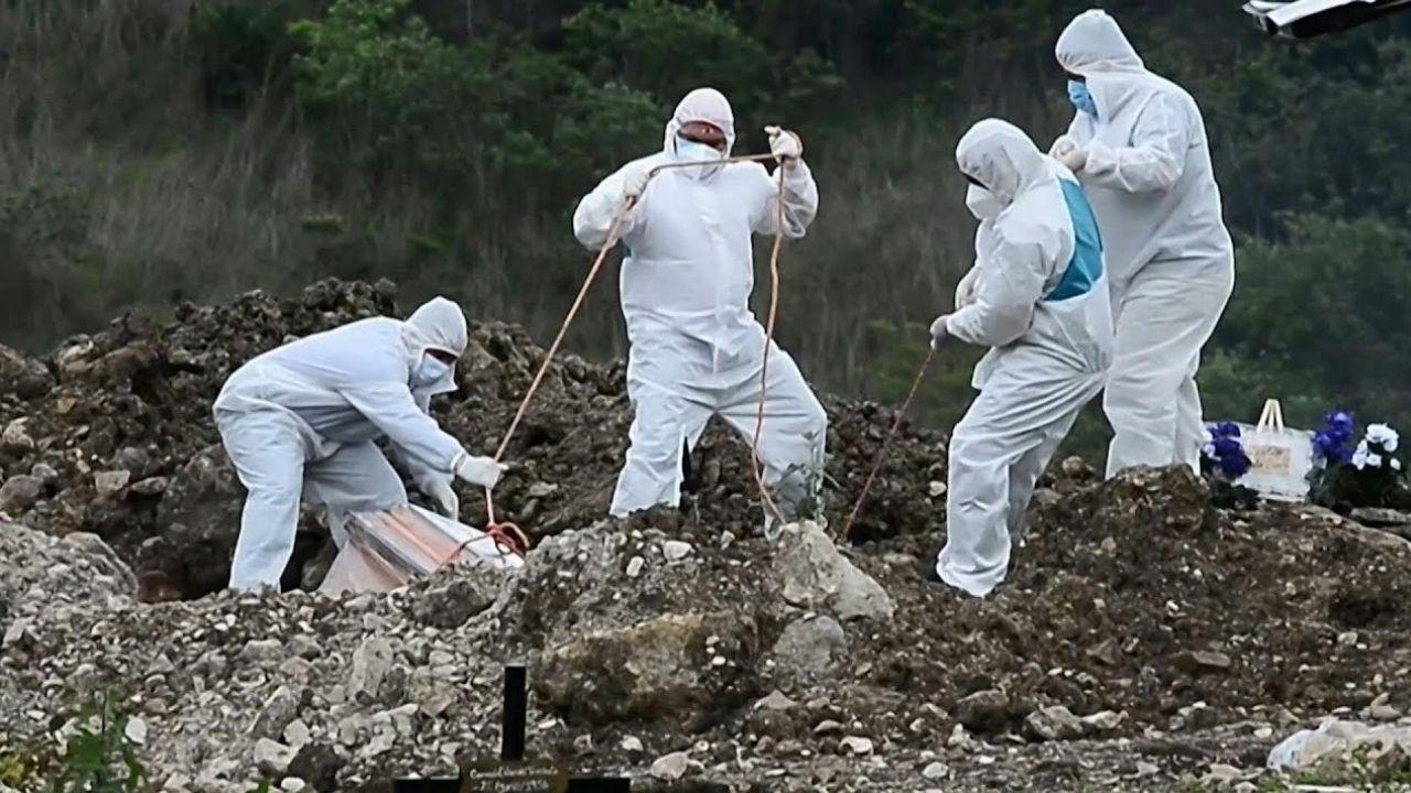 Honduras reporta un promedio de 12 muertes por covid-19 al día, mientras UCI permanecen saturadas