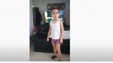 niño colombiano