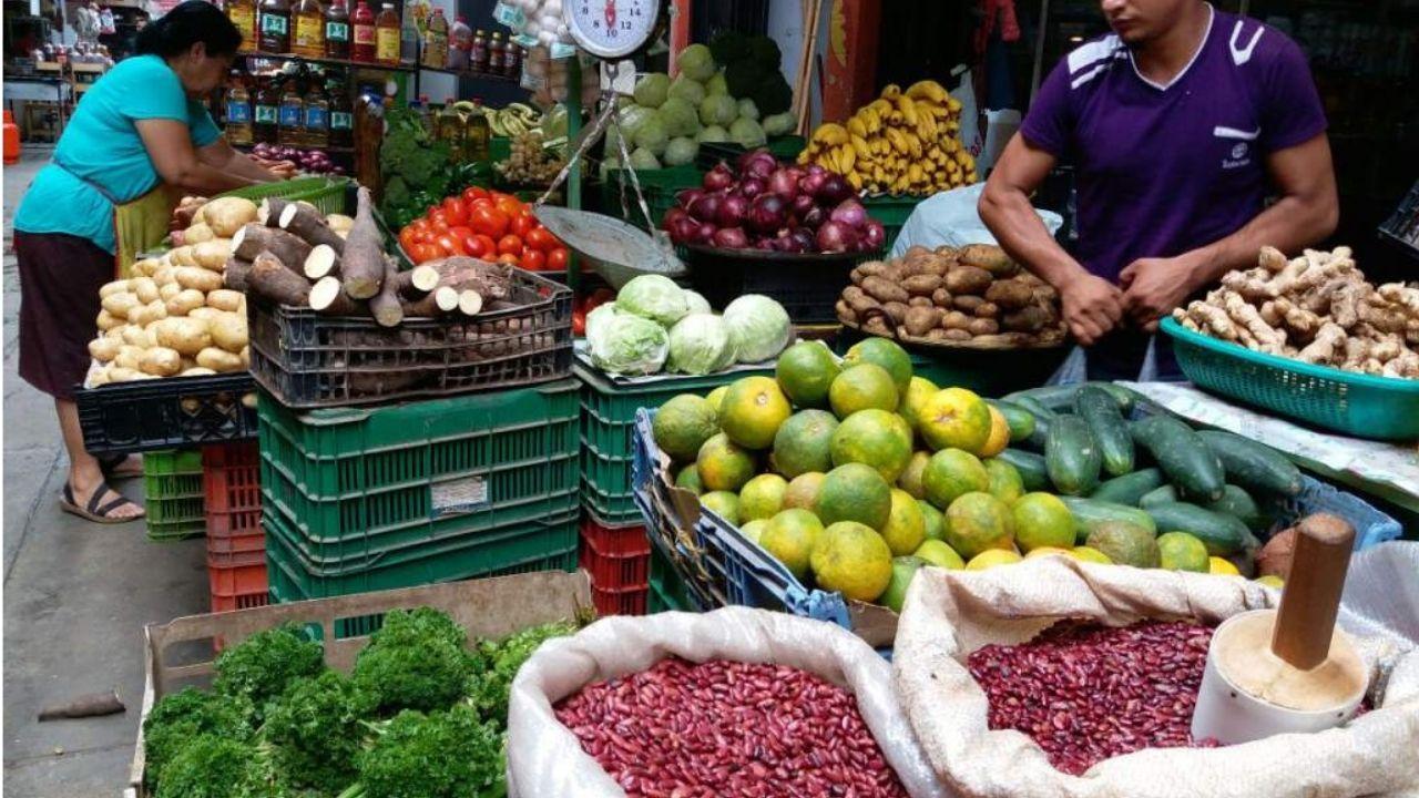 Lista de productos de la canasta básica cuyo precio ha aumentado previo a Navidad en Honduras