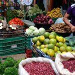 Costo de la canasta basica en honduras