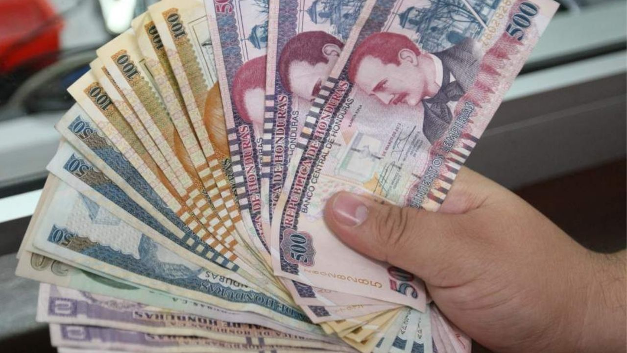Conoce de cuánto podría ser el aumento al salario mínimo en Honduras para 2021