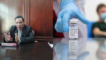 vacuna contra el covid