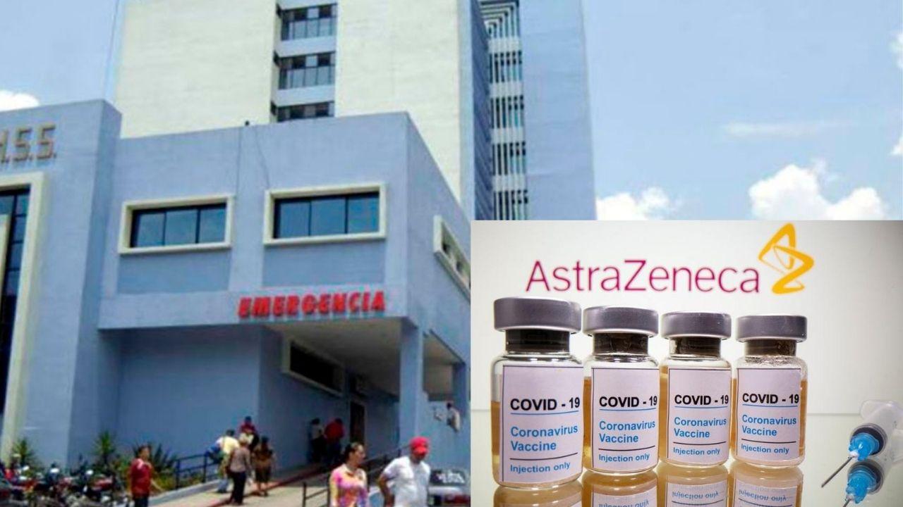 Ya hay posible fecha para la aplicación de la vacuna contra el covid para la fuerza laboral privada hondureña