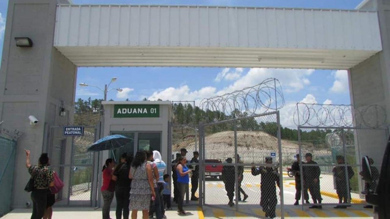Conozca el calendario de visitas en cárcel de Támara, PNFAS, 'La Tolva' y 'El Pozo' esta Navidad