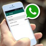 enviar mensajes por whatsapp