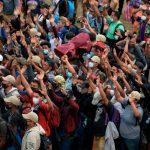 Crisis en empresas guatemaltecas tras no lograr acceder a fondos privados de EE. UU, luego del paso de la caravana de migrantes hondureños.