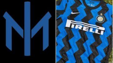 Escudo Inter de Milán