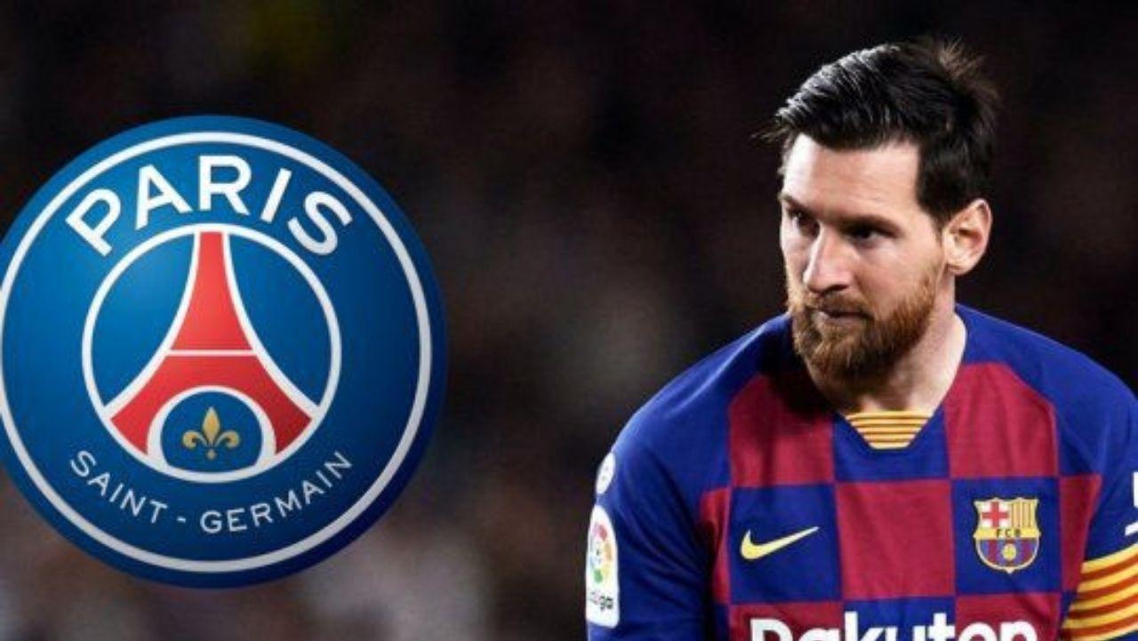París Saint-Germain pone los ojos en Leo Messi y el Barcelona reacciona molesto