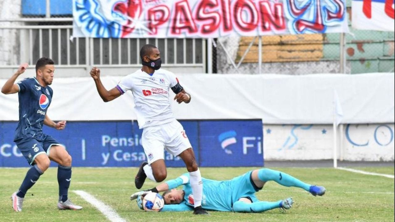 Olimpia y Marathón disputarán la finalisima de la Liga Nacional