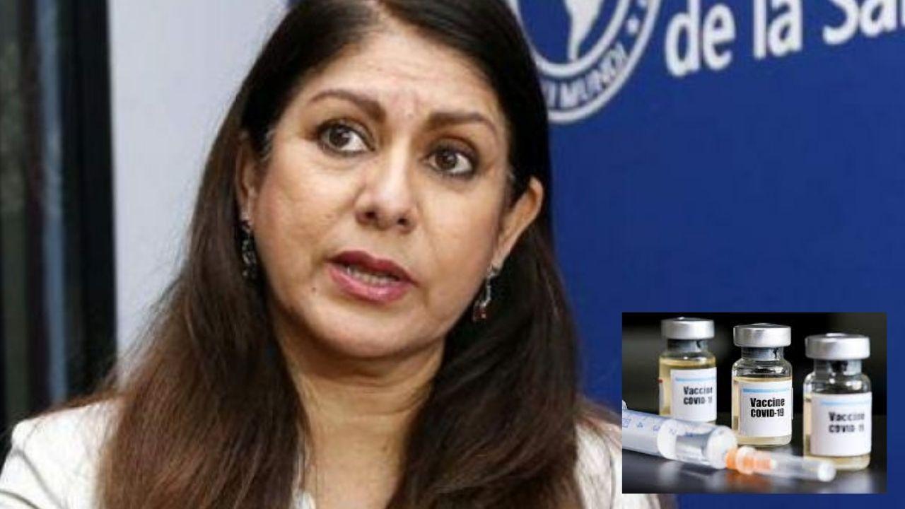 OPS: Honduras podría recibir en febrero 25 mil dosis de vacuna contra covid; ¿Quiénes serían vacunados?