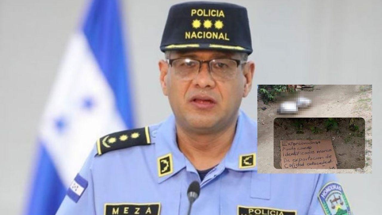 Secretaría de Seguridad anuncia fuertes medidas para los responsables de descuartizar y 'empaquetar' a personas a nivel nacional