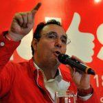 Luis zelaya, aspirante presidencial del partido liberal