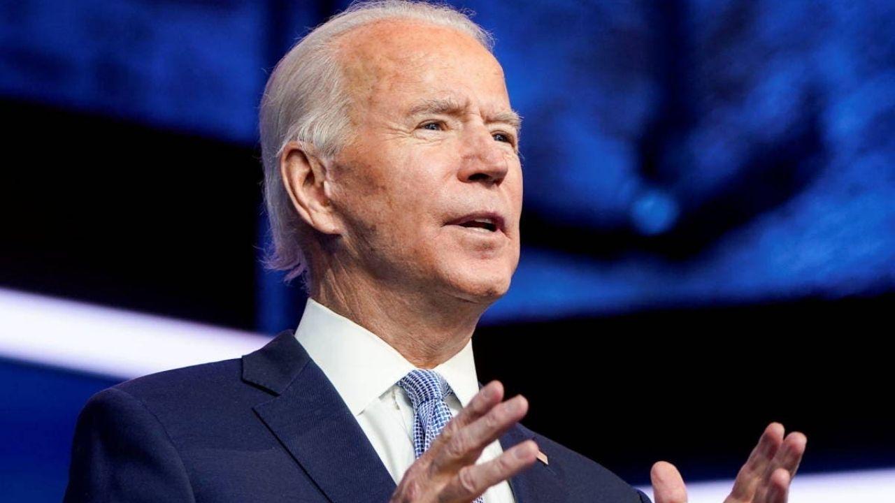 Biden advierte a sus funcionarios que los despedirá si se faltan al respeto