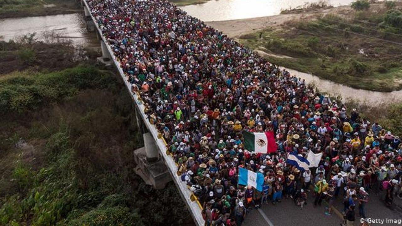Biden destinaría 4 mil millones en ayuda a Centroamérica