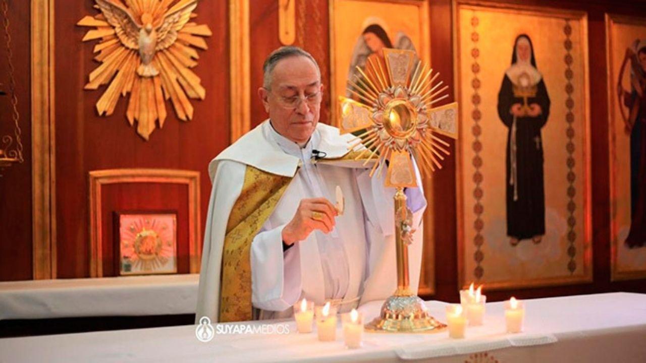 Cardenal Rodríguez: En este nuevo año el bien de nuestro país depende de todos nosotros