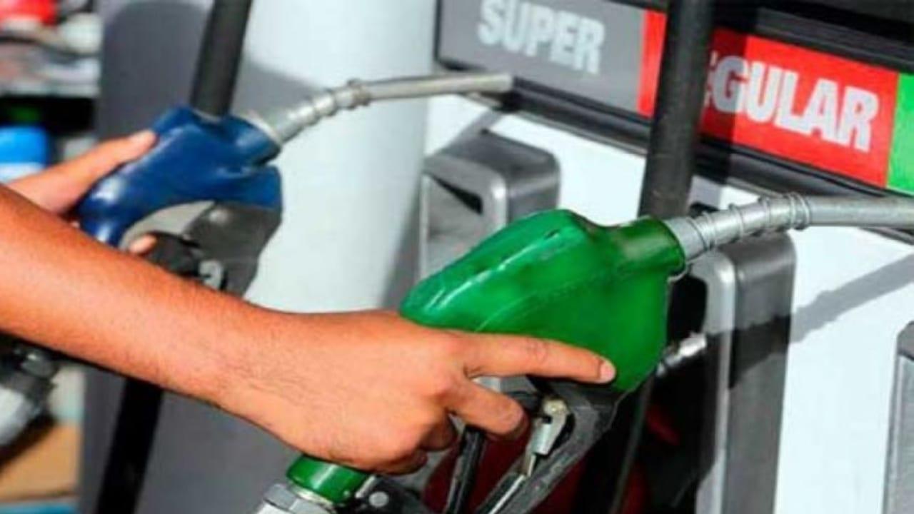 Continúa en alza el precio de las gasolinas en Honduras