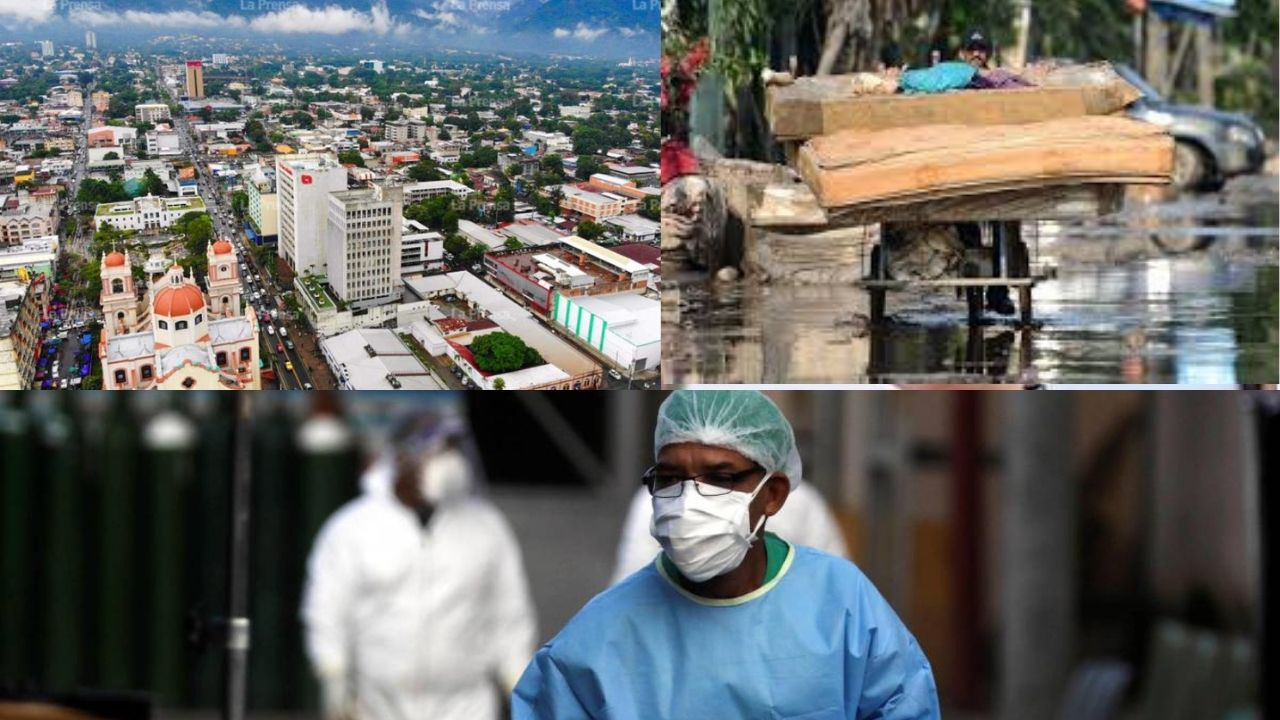 Editorial HRN: Demagogia y cierre de la economía hondureña en tiempos de covid