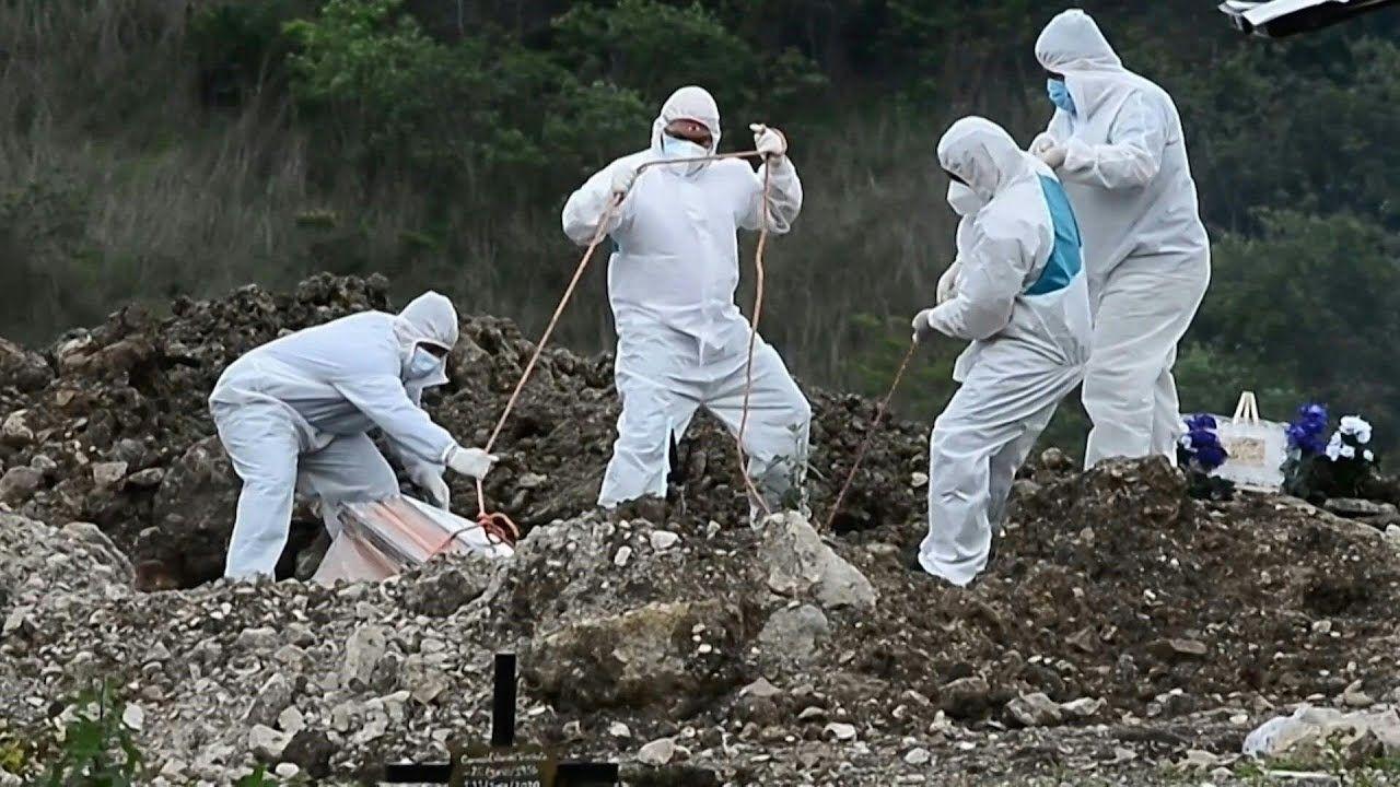 Mujer de 102 años y sus tres hijos murieron de covid en menos de 30 días en Santa Bárbara