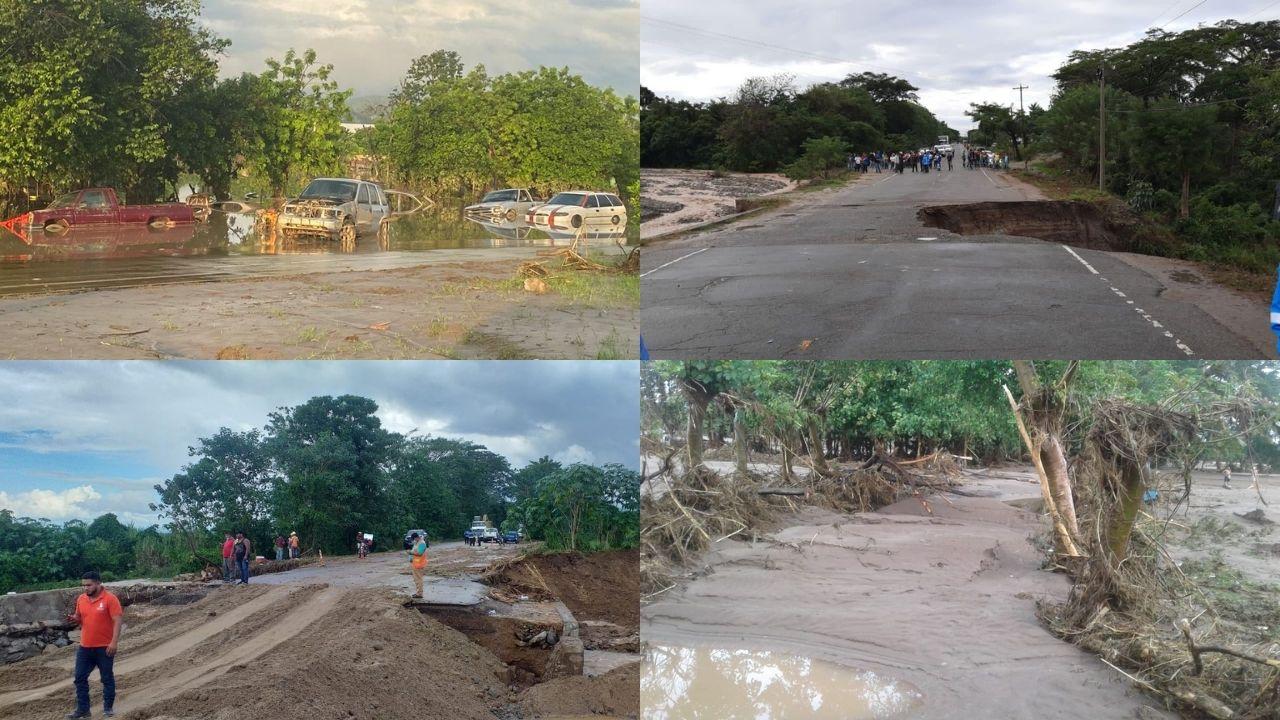 Editorial HRN: El desafío de la reconstrucción de Honduras con transparencia en 2021