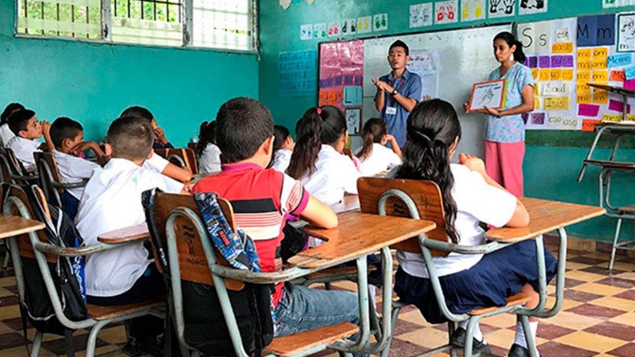 En 2021 irá en picada  matricula escolar en Honduras, según pronósticos de estudios