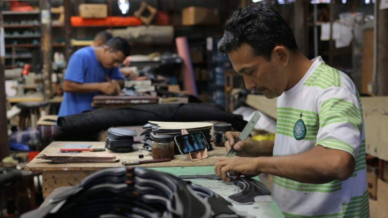 En 2020, ocho de cada diez empresas reportaron caída de un 60 por ciento por efectos de la pandemia en Honduras