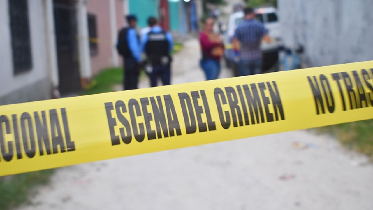 Matan a un hombre y a una enfermera cuando salía de turno en Siguatepeque