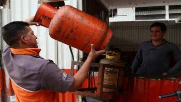Gas LPG honduras