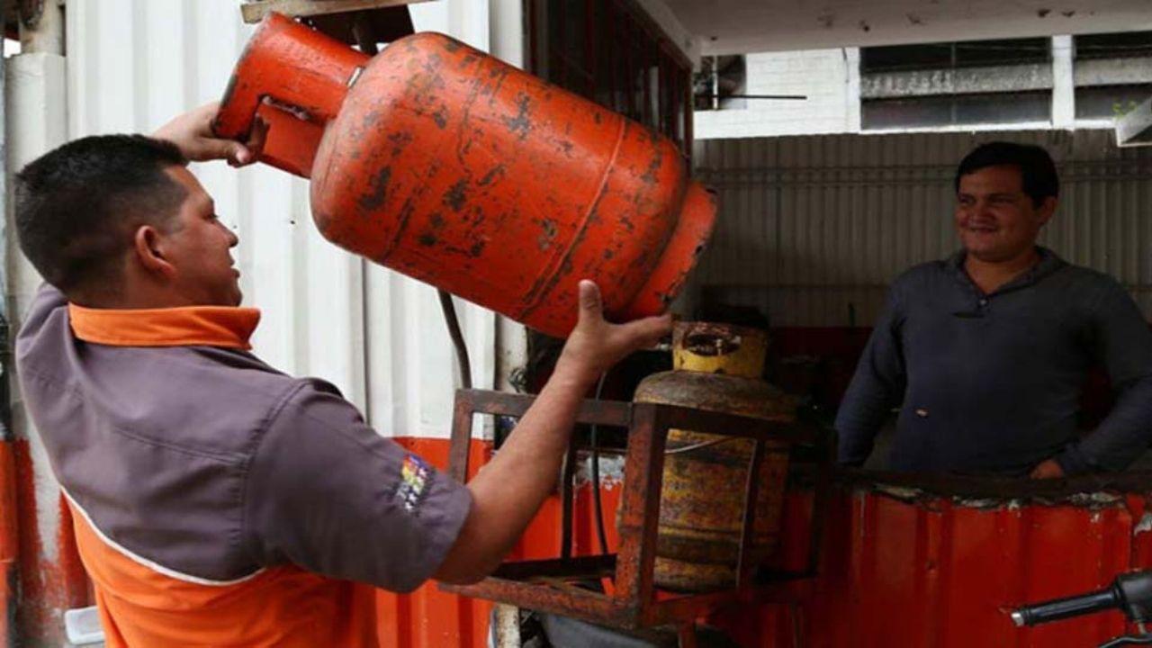 Secretaría de Energía deja sin valor y efecto aumento a gas LPG, conoce cuánto pagarás por cilindro