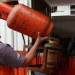 gas lpg economía honduas