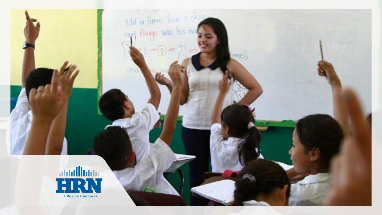 Más de L 2,000 millones destinarán a Educación para atender año lectivo 2021 tras emergencia por covid, Eta y Iota