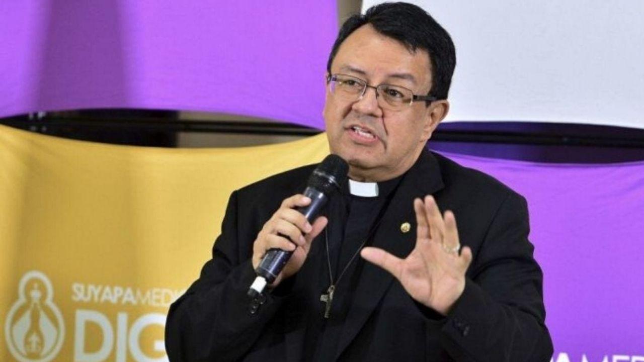 Padre Juan Ángel López: Lo que está matando a Honduras es el tsunami de la corrupción