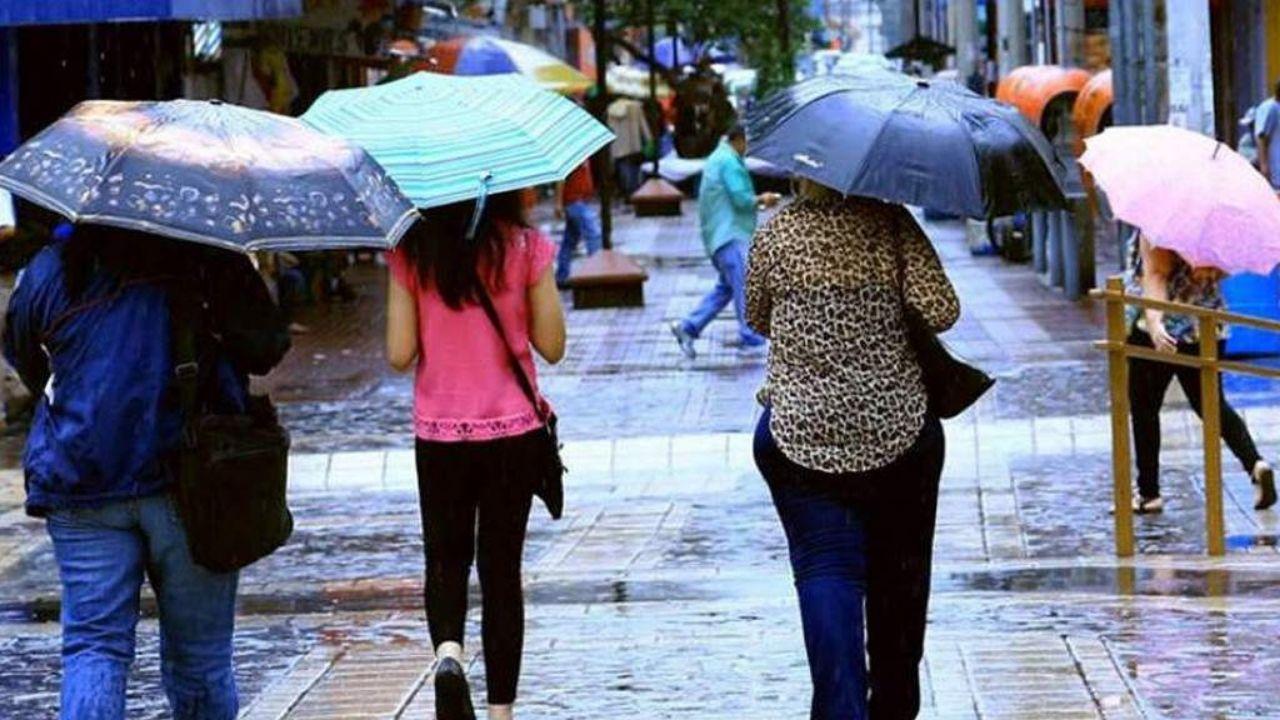 Estos departamentos de Honduras serán afectados por remanentes de masa de aire frío la próxima semana