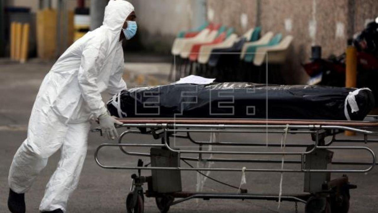 Hospitales de Tegucigalpa reportan 8 muertes por covid-19 en las últimas 24 horas