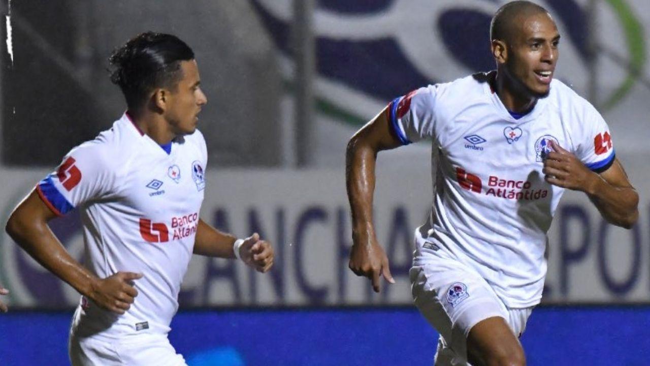 Olimpia pega primero y pone un pie en la final de la Liga 5 Estrellas de Honduras