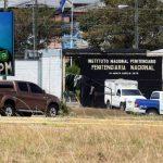 policia carcel tamara honduras