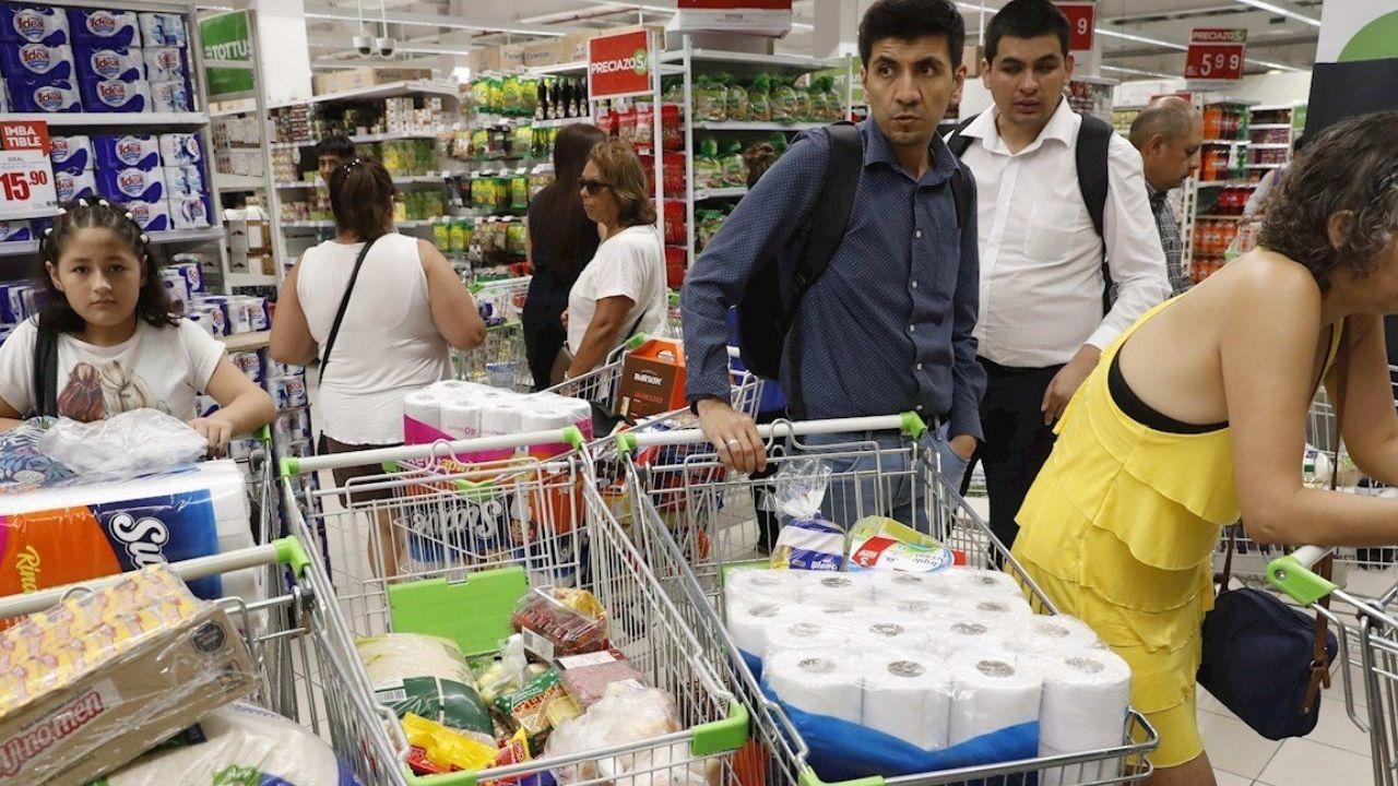 Nueva medida contra el covid, impedirá que niños entren a comercios de Honduras