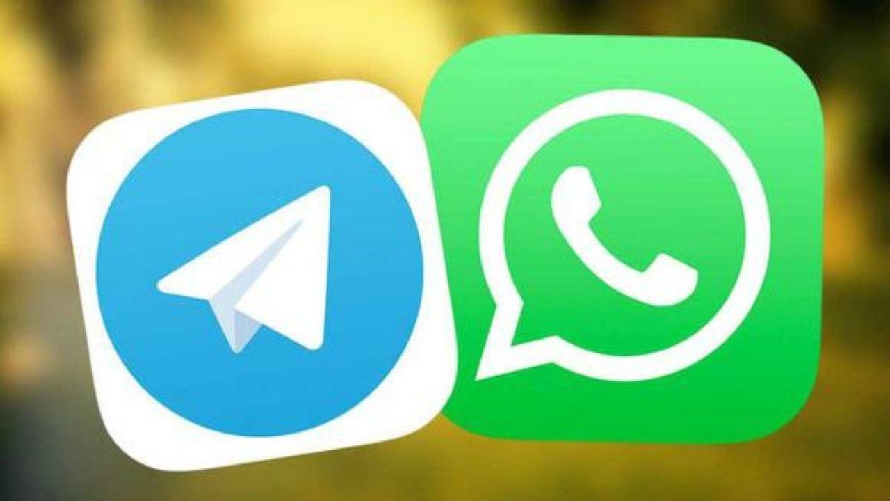 Conozca cinco razones por las que vale la pena migrar de WhatsApp a Telegram
