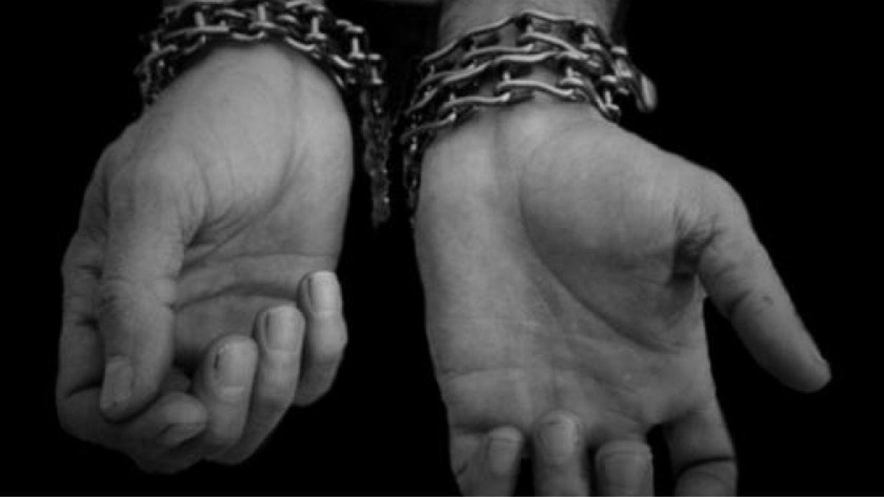Honduras ha detenido en tres años a unos 400 tratantes de personas, responsables de promover caravanas migrantes