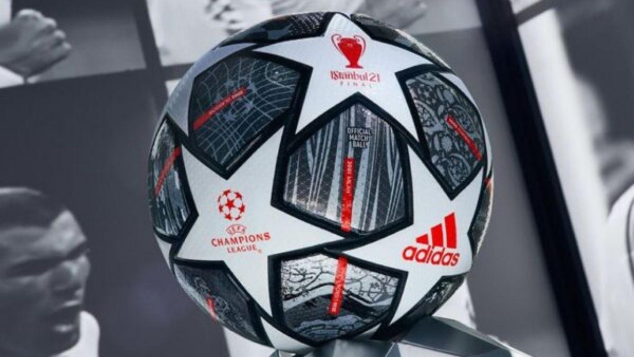 ¡Vuelve la Champions League! Los cuartos de final se jugarán con nuevo balón